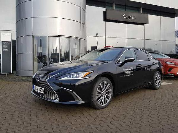 Lexus ES300H EXECUTIVE TECHNOLOGY 2.5 TNGA HV