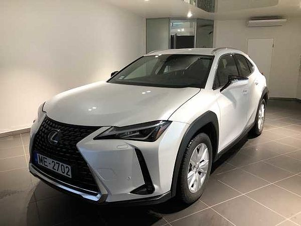 Lexus UX200 FWD Comfort + Technology pack+ Navigation 2.0L NA