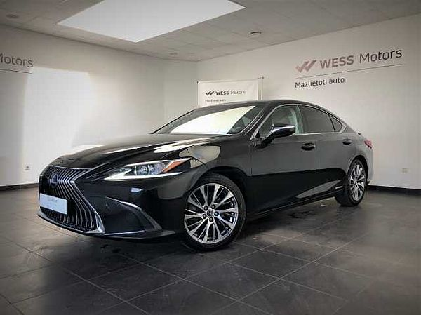 Lexus ES300h EXECUTIVE 2.5 TNGA HV